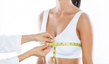 Brystforstørrelse